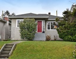 1322 East 34th Avenue, Vancouver, British Columbia