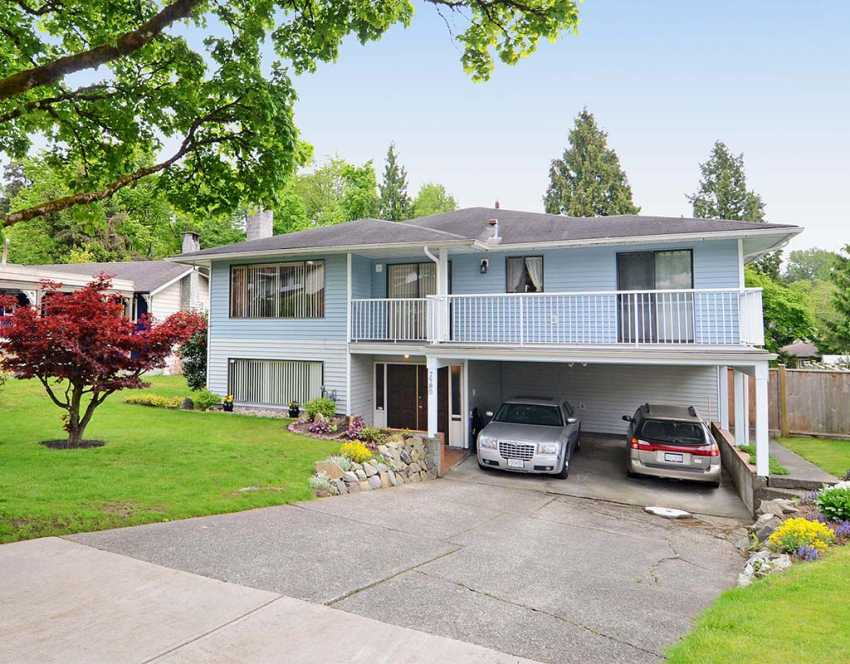 7580 Lawrence Drive, Burnaby, British Columbia