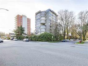 1616 West 13th Avenue, Ph2, Vancouver, British Columbia    - Photo 1 - RP5257246977