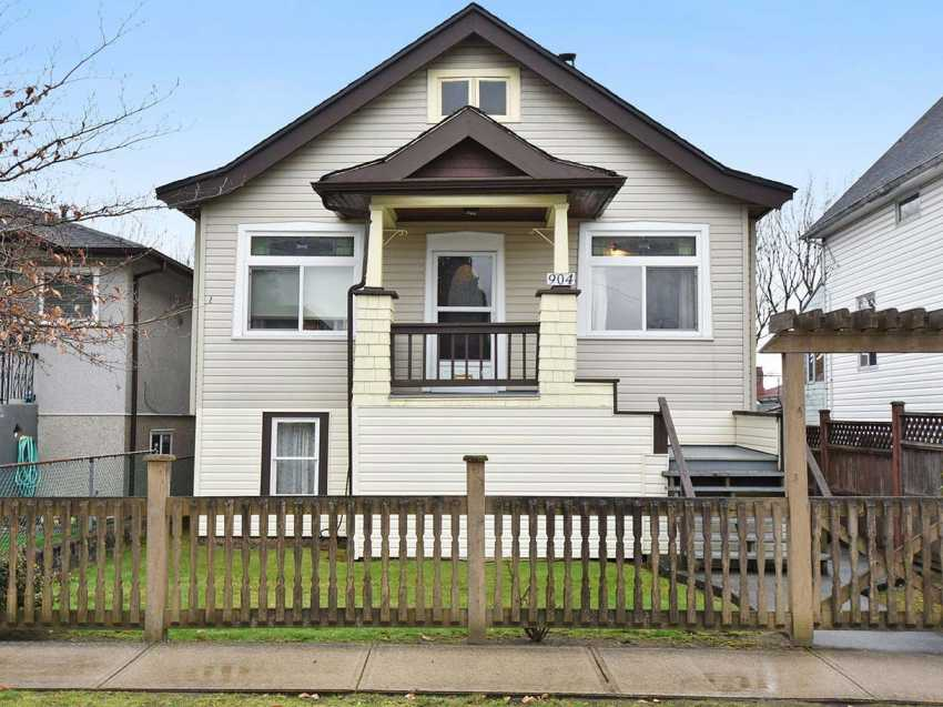 904 East 37th Avenue, Vancouver, British Columbia    - Photo 1 - RP600552011