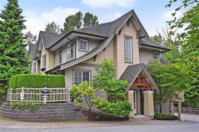 #42 - 8415 Cumberland Place, Burnaby, British Columbia  V3N 5C3 - Photo 2 - R2376533