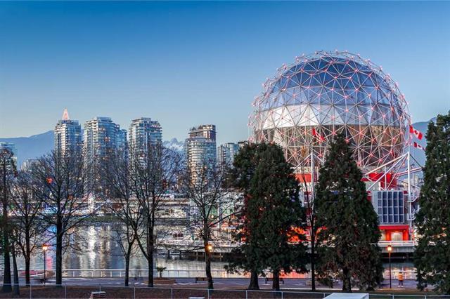 #305-1678 Pullman Porter Street, Vancouver, British Columbia  V6A 0H4 - Photo 1 - R2327377