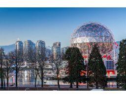 #305-1678 Pullman Porter Street, Vancouver, British Columbia