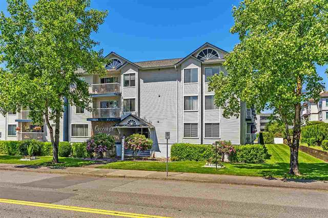 #301-17695 58 Avenue, Cloverdale, British Columbia  V3S 1L5 - Photo 1 - R2374276