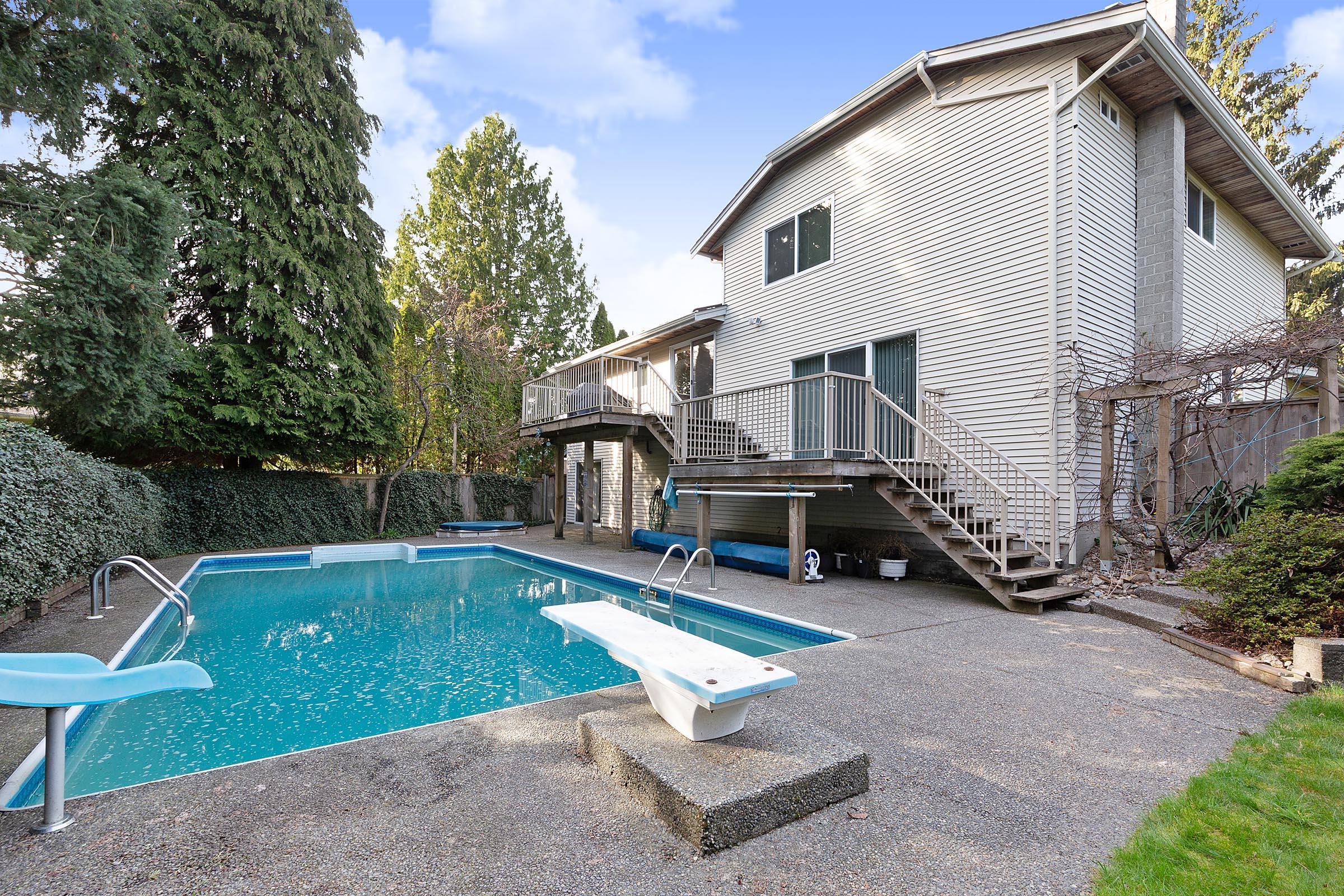 11404-79A Avenue, Surrey, British Columbia