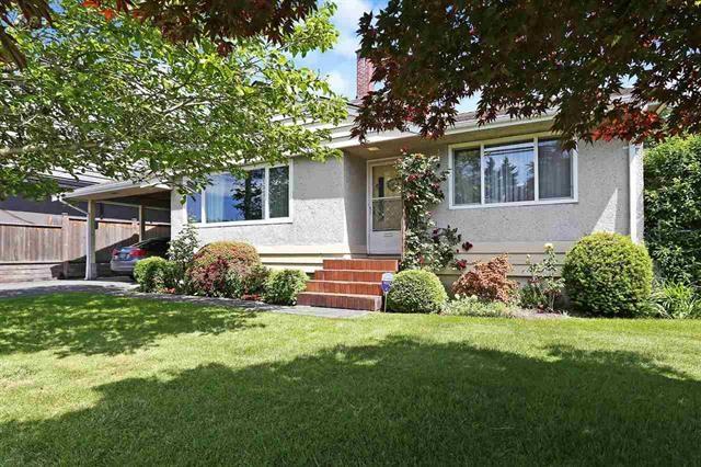 10140 Leonard Road, Richmond, British Columbia  V7A 2N3 - Photo 1 - R2589744