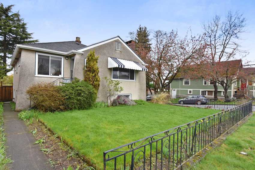 5115 Somerville Street, Vancouver, British Columbia    - Photo 2 - R2260202