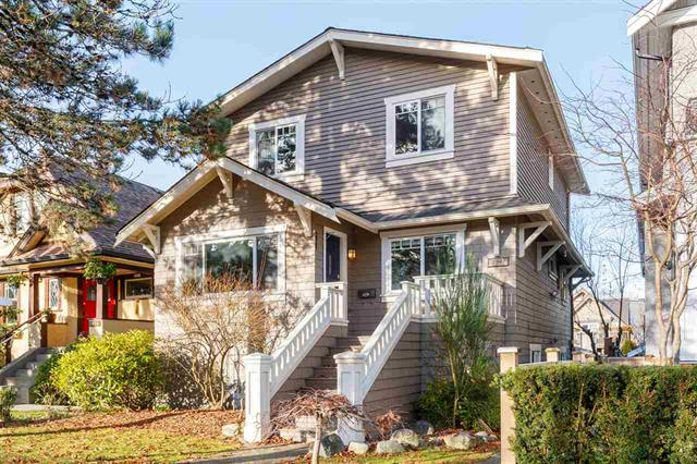 3821 West 22nd Avenue, Vancouver, British Columbia  V6S 1J8 - Photo 1 - R2329841