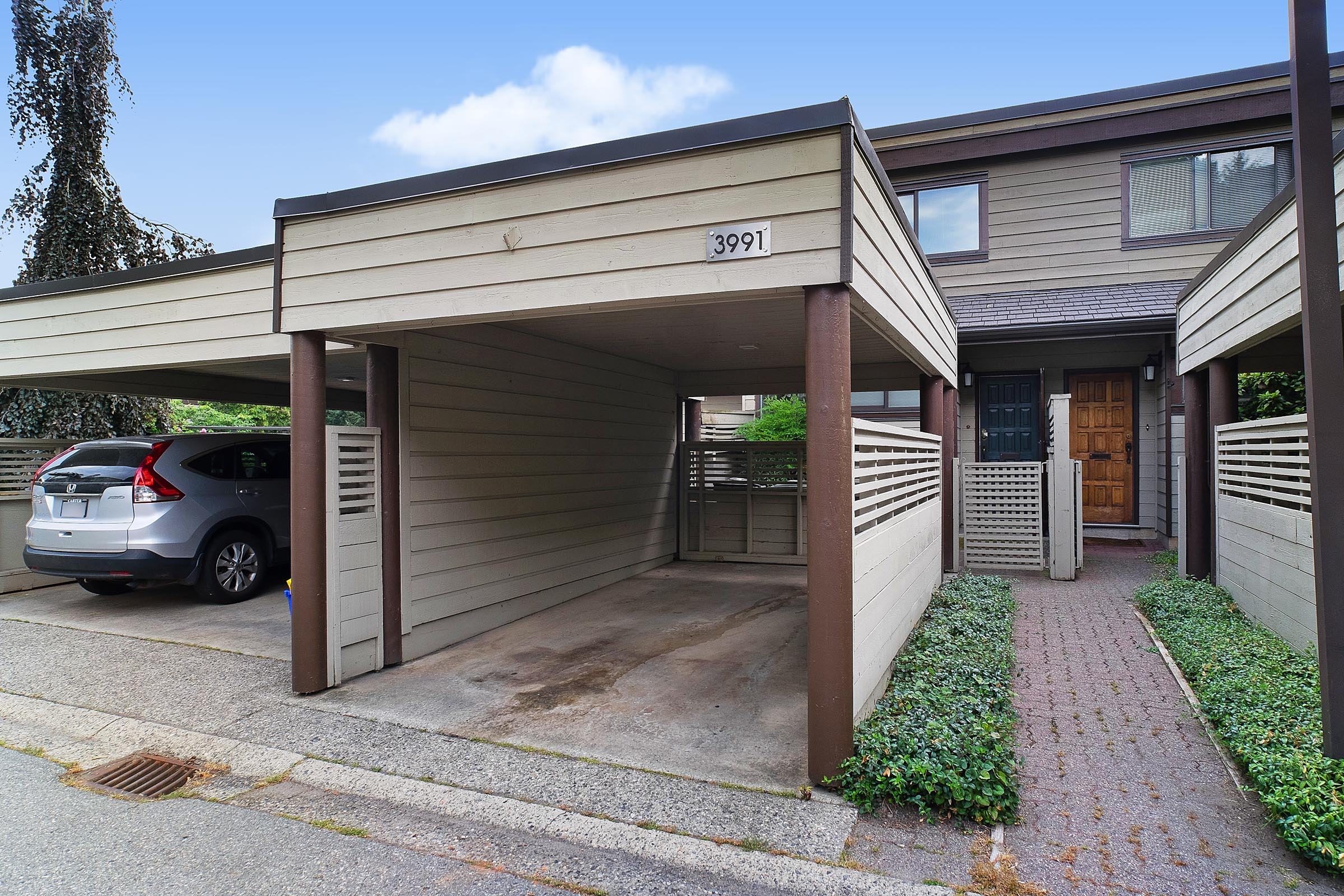 3991 Springtree Drive, Vancouver, British Columbia    - Photo 1 - R2483239