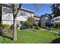 #203-2493 West 1st Avenue, Vancouver, British Columbia