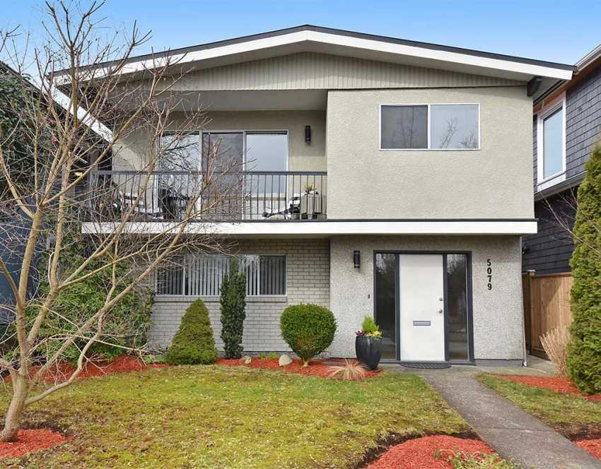 5079 Windsor Street, Vancouver, British Columbia    - Photo 1 - RP6295647969