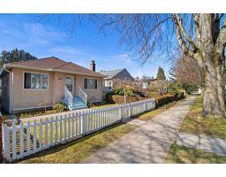 5379 Sherbrooke Street, Vancouver, British Columbia