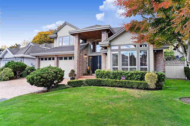 5691 Cornwall Place, Richmond, British Columbia  V7C 5M7 - Photo 1 - R2515940
