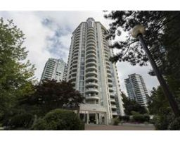 #1703-6188 Patterson Avenue, Burnaby, British Columbia