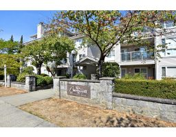 #109-2965 Horley Street, Vancouver, British Columbia