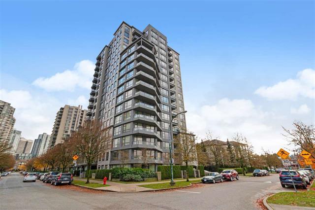 317-3520 Crowley Drive, Vancouver, British Columbia  V5R 6G9 - Photo 1 - R2521318
